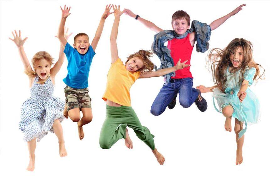 TSC Fun Kids