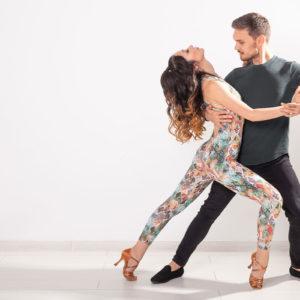 Zell tanzt! Einladung zum 6. Tanzworkshop am 08. Dezember 2019