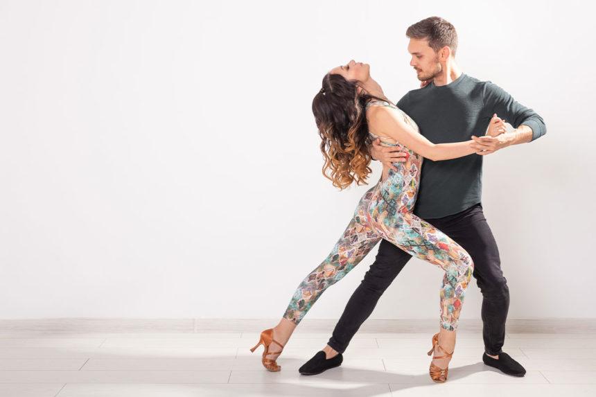 Neuer Tanzkurs ab dem 29. März 2020